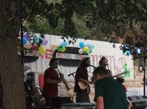 פסטיבל רגלים בגזר (2)